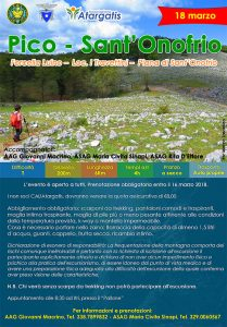 {focus_keyword} Pico - Sant'Onofrio manifesto pico