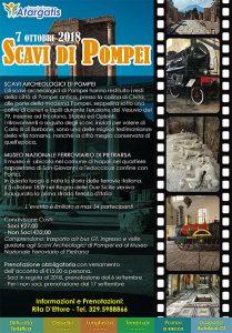 {focus_keyword} Pompei e Museo Nazionale Ferroviario manifesto pompei