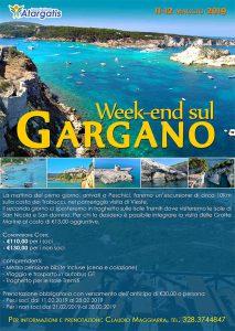 {focus_keyword} Week-end sul Gargano manifesto gargano