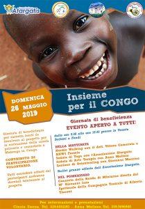 {focus_keyword} Un Sorriso per il Congo Manifesto Congo 2