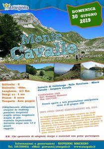 {focus_keyword} Monte Cavallo manifesto monte cavallo