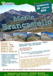 {focus_keyword} Monte Brancastello manifesto brancastello