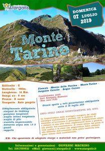 {focus_keyword} Monte Tarino manifesto tarino