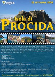 {focus_keyword} Isola di Procida manifesto procida