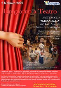 teatro masaniello