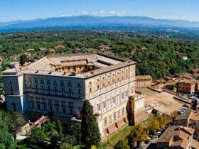 Palazzo Farnese Caprarola